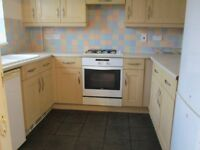FOR RENT 3/4 BEDROOM TOWN HOUSE NEW BUILD, BASSIE CLOSE, BEDFORD