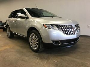 2012 Lincoln MKX LIMITED AWD **LOW KM**