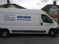 Reliable Man and Van Service Watford