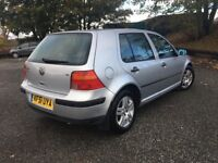Golf 4 1.6 petrol MOT until 15 June 2018 I recommend the price 450 £ to negotiate