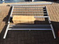 DOUBLE BED FRAME(S) FOR SALE