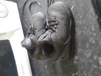 Nike Jordans infant (6.5)