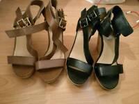 Sandles size 5