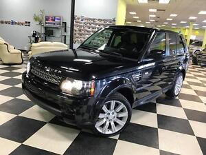 2012 Land Rover Range Rover Sport Supercharged SALE!SALE!SALE...