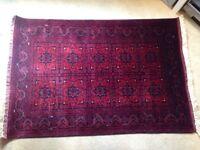 Traditional Turkish rug for sale