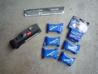 Polaroid Pocket Xiao Tomy unused inc 6 films of 12 - Collectable