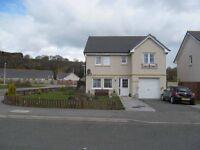 4 Bedroom Detached House For Sale North Kessock