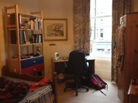 Double Room in Marchmont, Edinburgh for Rent