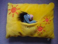 Eeyore Cushion