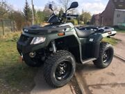 "Arctic Cat 400 4x4 Alterra""Aktion"""