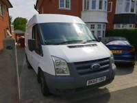 Ford Transit 2010 NO VAT FULL SERVICE AND MOT