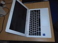 """acer chromebook cb3-111 - White 11.6"""""""