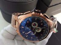New Swiss Tag Heuer Formula 1 Automatic Watch