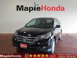 2014 Honda CR-V Touring| Leather| Navigation| AWD,Blurtooth,USB