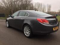 Vauxhall Insignia 2.0 i Turbo 16v SE 5dr HPI CLEAR+6 MONTHS WARRANTY
