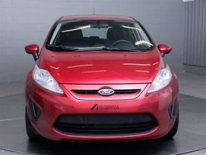 2013 Ford Fiesta SE HATCH A/C MAGS West Island Greater Montréal image 2