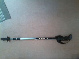 Leki AS Trail Walking Pole In Excellent Condition