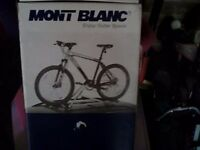 Mont Blanc Scott Cycle Carrier