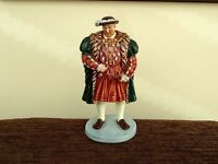 FOR SALE Royal Doulton Limited Edition Figurines - Henry V111 and His Six Wives