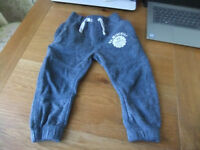 Boys Age 2-3 Years Trousers 50P Each