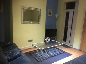 Double room in shared house. £270 All bills and internet included.