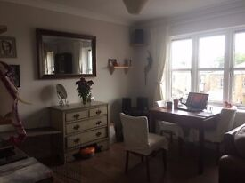 Room to let in beautiful Newington flat with views of Arthur's seat £550 pcm