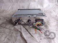 Mitsubishi Carisma (2000-2004) RADIO CD Audio Stereo Player ref.c3