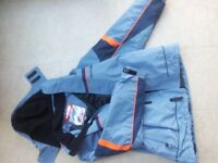 Trespass youths ski jacket
