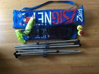 Mini tennis Zsignet 1.8m net