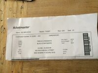 Black Star Riders / Gun tickets for sale