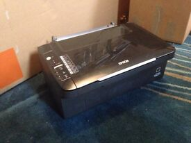 Epson Scanner & Printer - for collection in Finsbury Park - house clearing