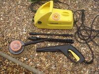 Karcher 111A electric pressure washer