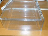 AEG Freezer Drawers - new and unused complete set of four