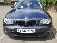 BMW 1 SERIES 116i 2006