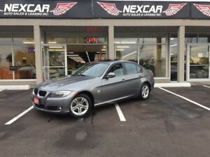 2011 BMW 3 Series 328XI AUT0 AWD LEATHER SUNROOF 139K