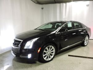 2017 CADILLAC XTS SEDAN AWD DELUXE,TOIT PANORAMIQUE,GPS CUE