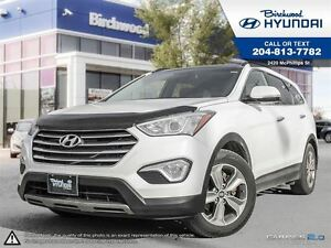 2014 Hyundai Santa Fe XL Limited *AWD 7 Pass *Remote Start W/ Na
