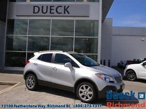 2016 Buick Encore Leather  - Low Mileage