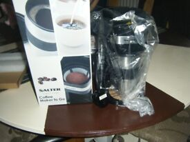 Coffee Maker to go