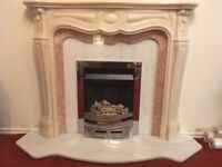 Fire surround. Free. Collection only