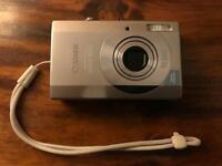 CANON IXUS 90IS