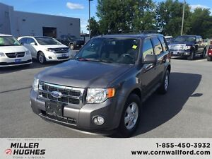 2010 Ford Escape XLT,Sync,Cruise,A/C,Keyless Entry