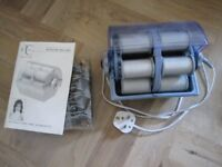 Andrew Collinge Rotation Rollers