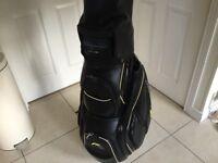 Powakaddy premium golf bag