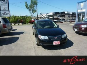 2007 Saturn Ion LEVEL2,LOW MILEAGE