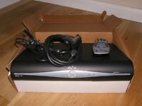 SKY+ HD with RF2 out to second box/skyeye 320gb and Modem, upgrade/replace faulty box SKY remote
