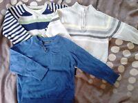Boys clothing size 4-5 years