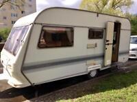 Coachman mirage caravan