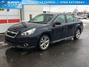 2013 Subaru Legacy Touring TOIT.OUVRANT+MAGS+BLUETOOTH