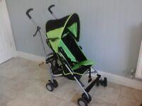 Babystart pushchair. £15
